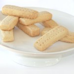 shortbread finger