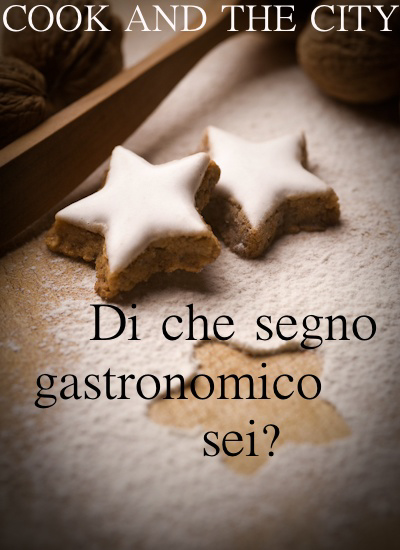 Contest Gastronomia - Cook and the City