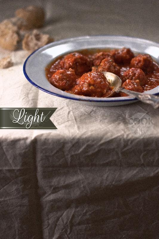 polpette light