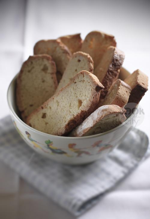 Biscotti vintage all'anice