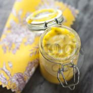 Curd al passion fruit ( o maracuja)