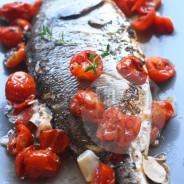 Pesce in cocotte
