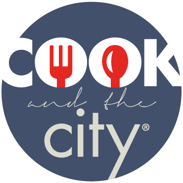 COOK AND THE CITY