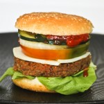 hamburger di melanzana