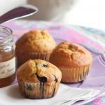 muffin gonfi