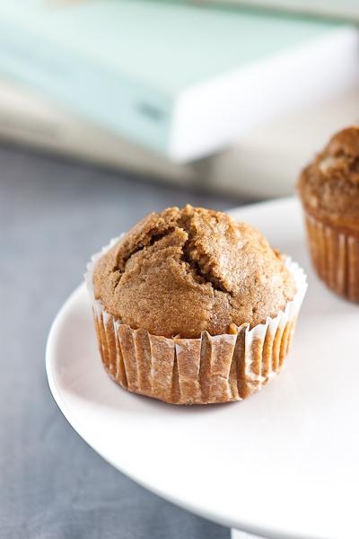 Muffin al caffè e yogurt. Prova n. 3