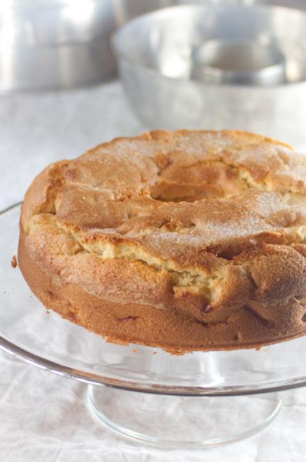 La torta di mele della suocera