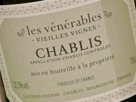 Chablis, lo Chardonnay venuto dal freddo