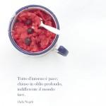 granita frutta