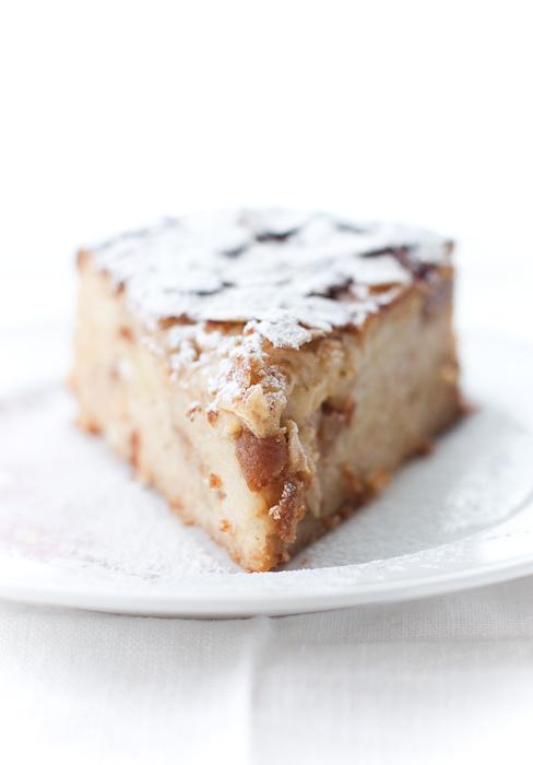 Una torta di mele sbagliata (e buonissima)