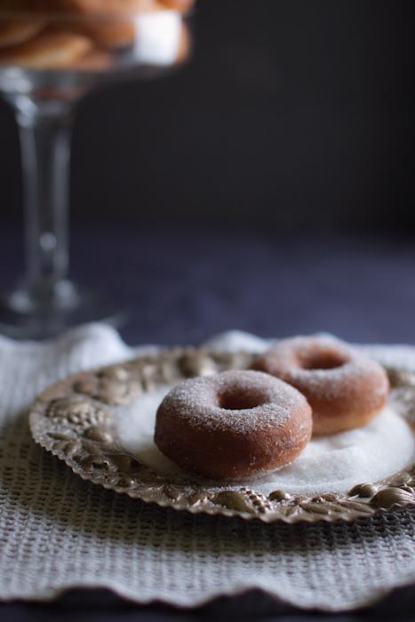 Dounuts, donuts, doughnuts…