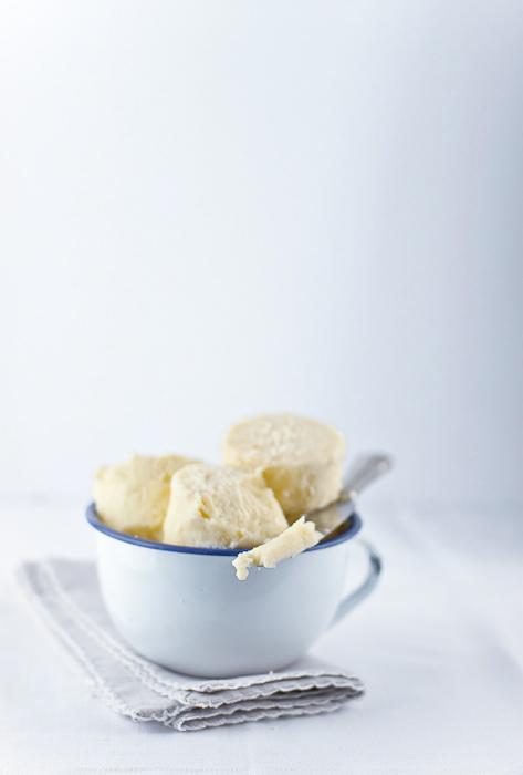 Burro acido e beurre blanc