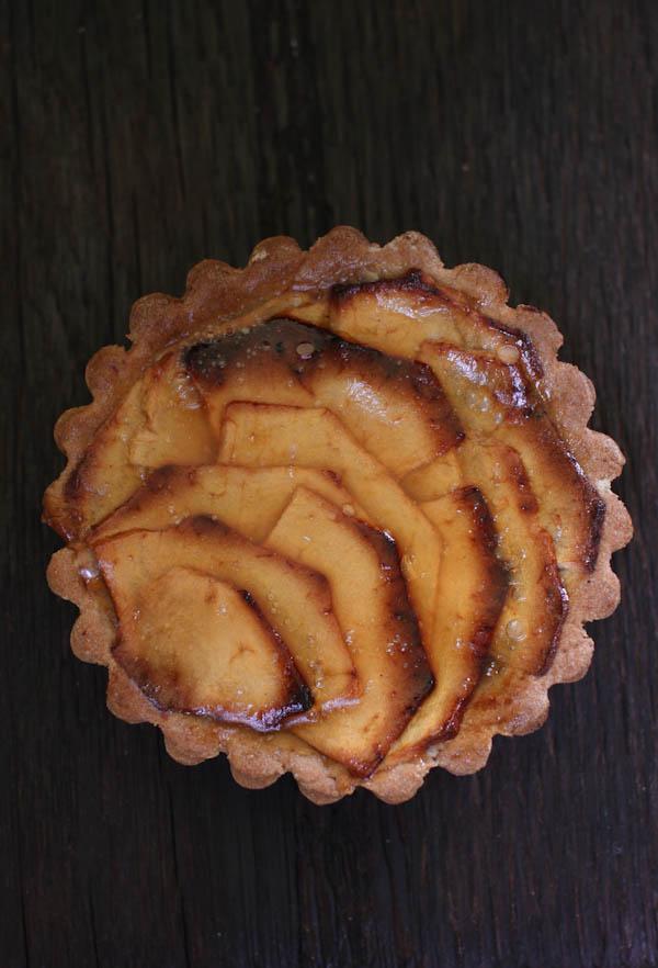 Effetto nebbia: tortine di mele …ancora