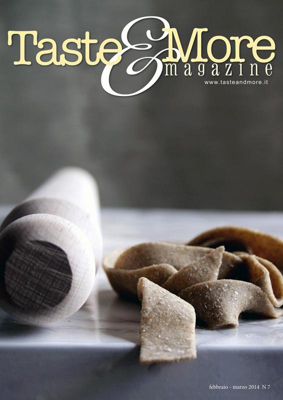 Taste & More… anch'io!