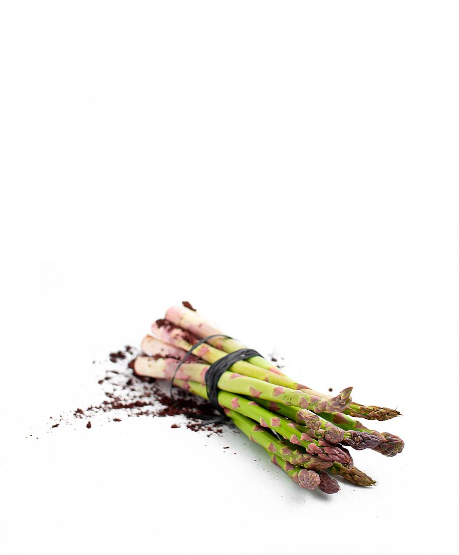 Quiche agli asparagi e yogurt greco