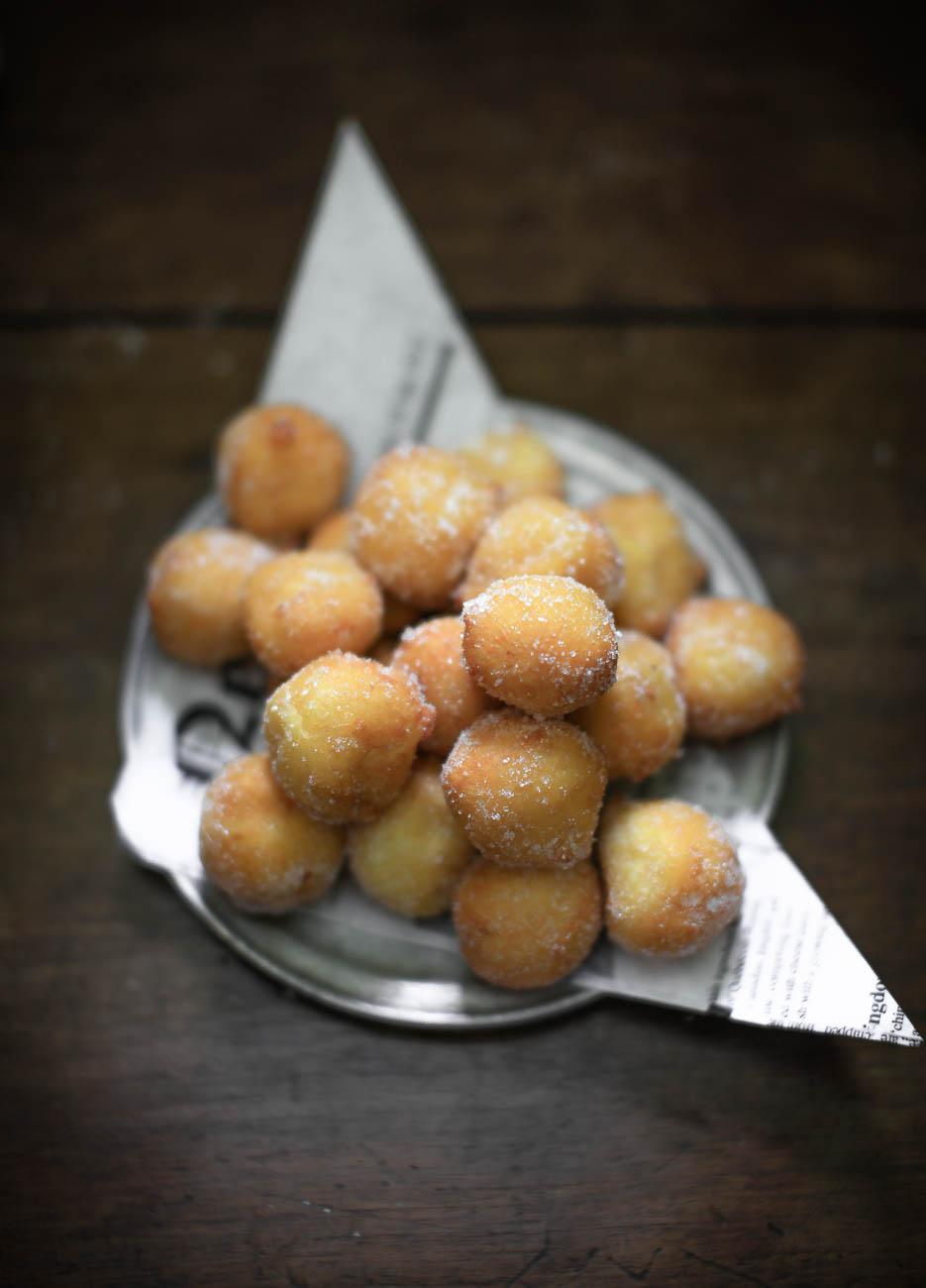 Tortelli dolci di ricotta di Ada Boni